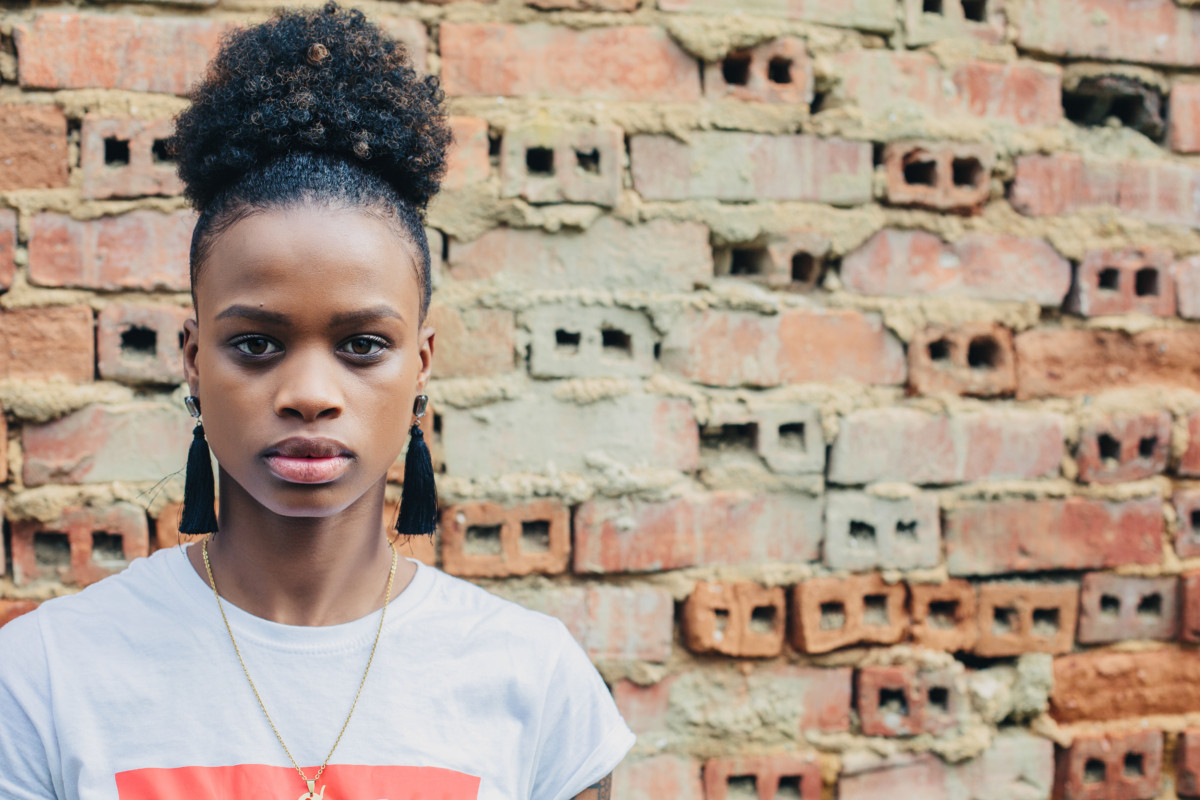 Where are the Black girls? Child Sexual Abuse, services, studies & statistics
